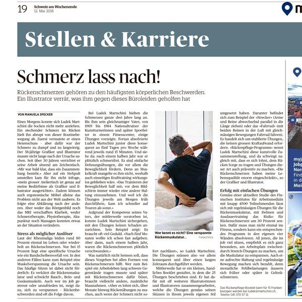 Aargauer Zeitung Print