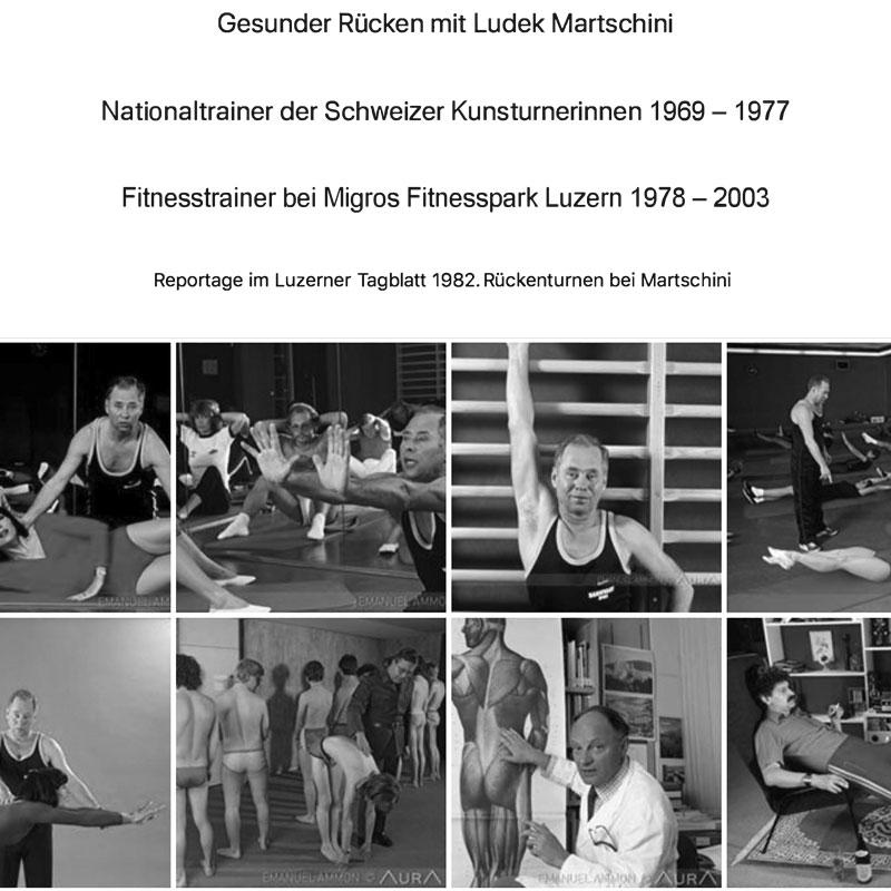 Luzerner Tagblatt 1982
